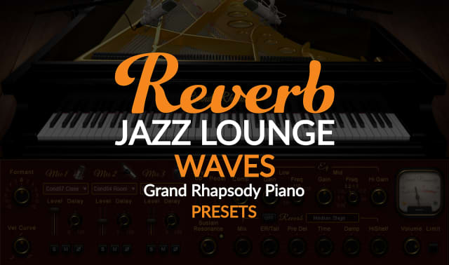 Waves Grand Rhapsody Piano   Reverb Software Pick   Reverb News