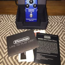 MXR M-288 Bass Octave Deluxe image