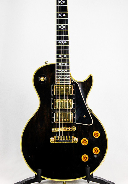List of Gibson players