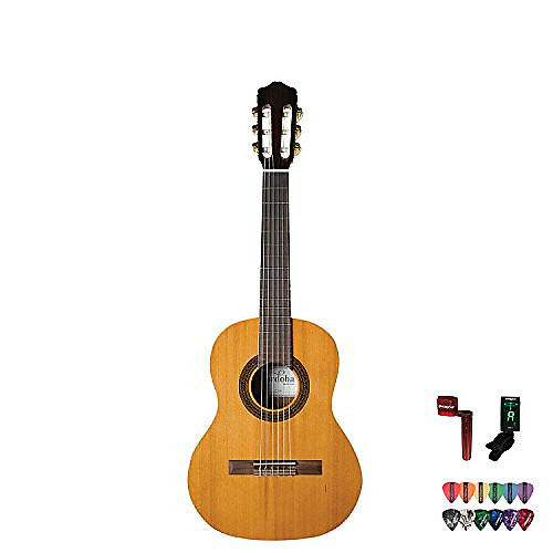 cordoba requinto 580 acoustic guitar with chromacast string reverb. Black Bedroom Furniture Sets. Home Design Ideas