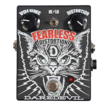 Daredevil Fearless Distortion image