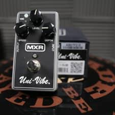 MXR M68 Uni-Vibe | Univibe Chorus Vibrato Pedal image