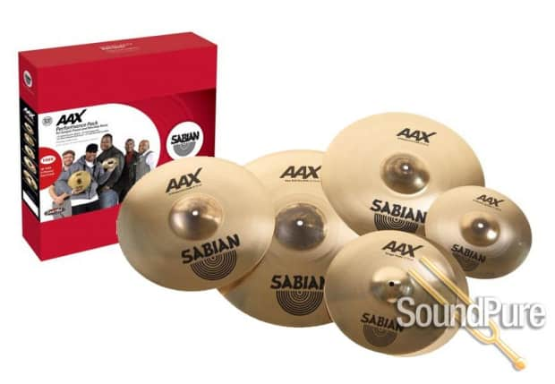 sabian aax praise and worship 5pc cymbal pack set reverb. Black Bedroom Furniture Sets. Home Design Ideas