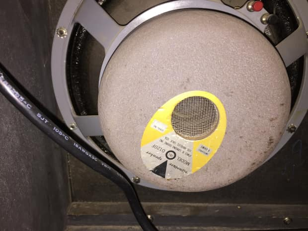 jbl d120f dating Dating fender amps and speakers how to select speakers jbl d120f one of the most sought after 12″ speakers in the 60s.