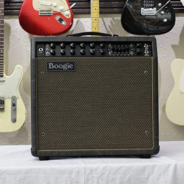 Used Mesa Boogie Mark V 35 Combo Reverb