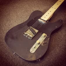 Fender Telecaster USA 2010 Relic image