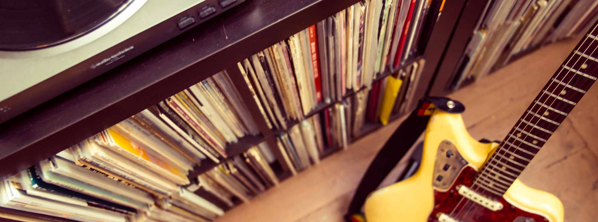 Buy & Sell New, Used, and Rare Music | Reverb LP