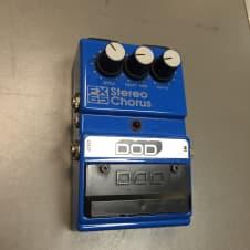 DOD FX 65 Blue image