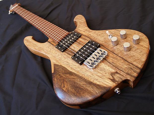 brand new usa handmade highline griffon guitar reverb. Black Bedroom Furniture Sets. Home Design Ideas