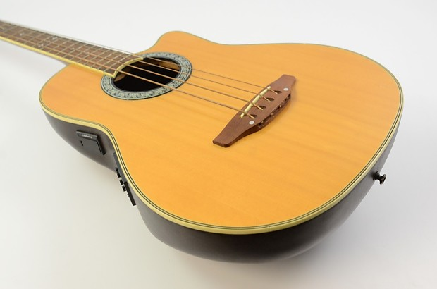 Ovation For Sale - Collectible Deals Daily