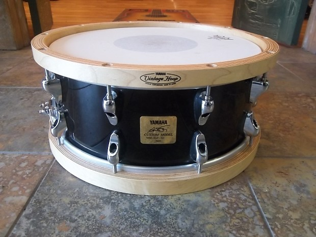 Yamaha Anton Fig Snare Drum Price