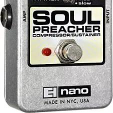 Electro Harmonix Soul Preacher image