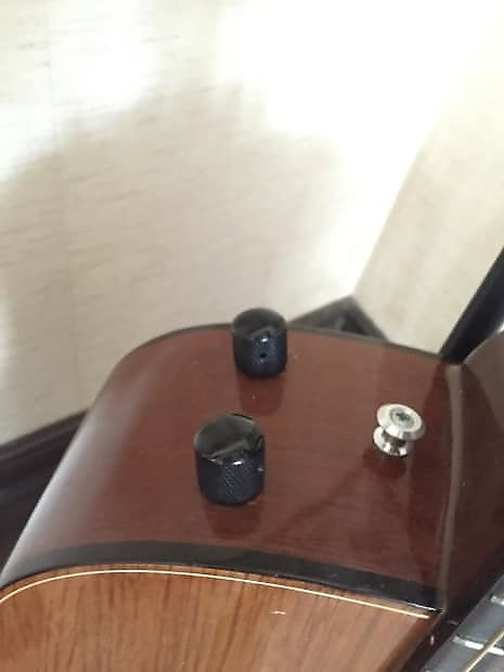 Kay Starter Acoustic Electric Guitar Reverb