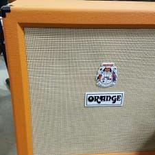 Used Orange PPC412 Cab image