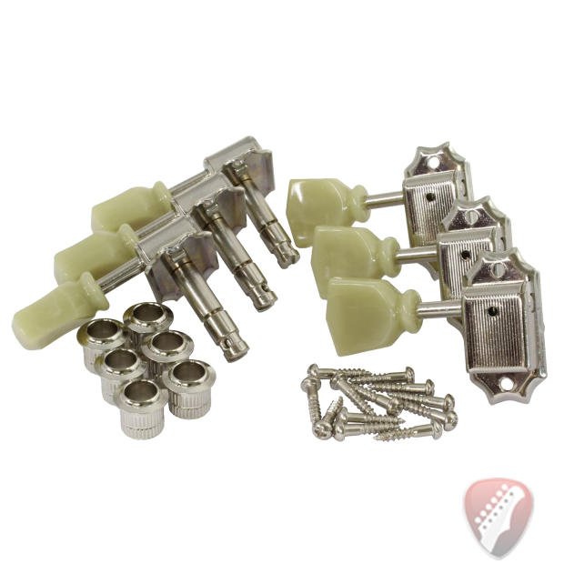 vintage style key set - photo #25