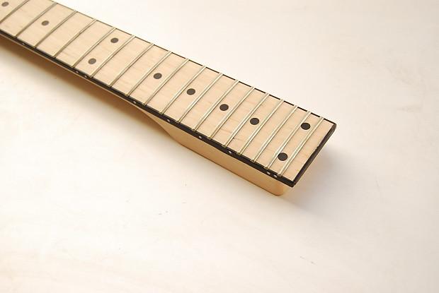 Warmoth Neck? - Dinosaur Rock Guitar