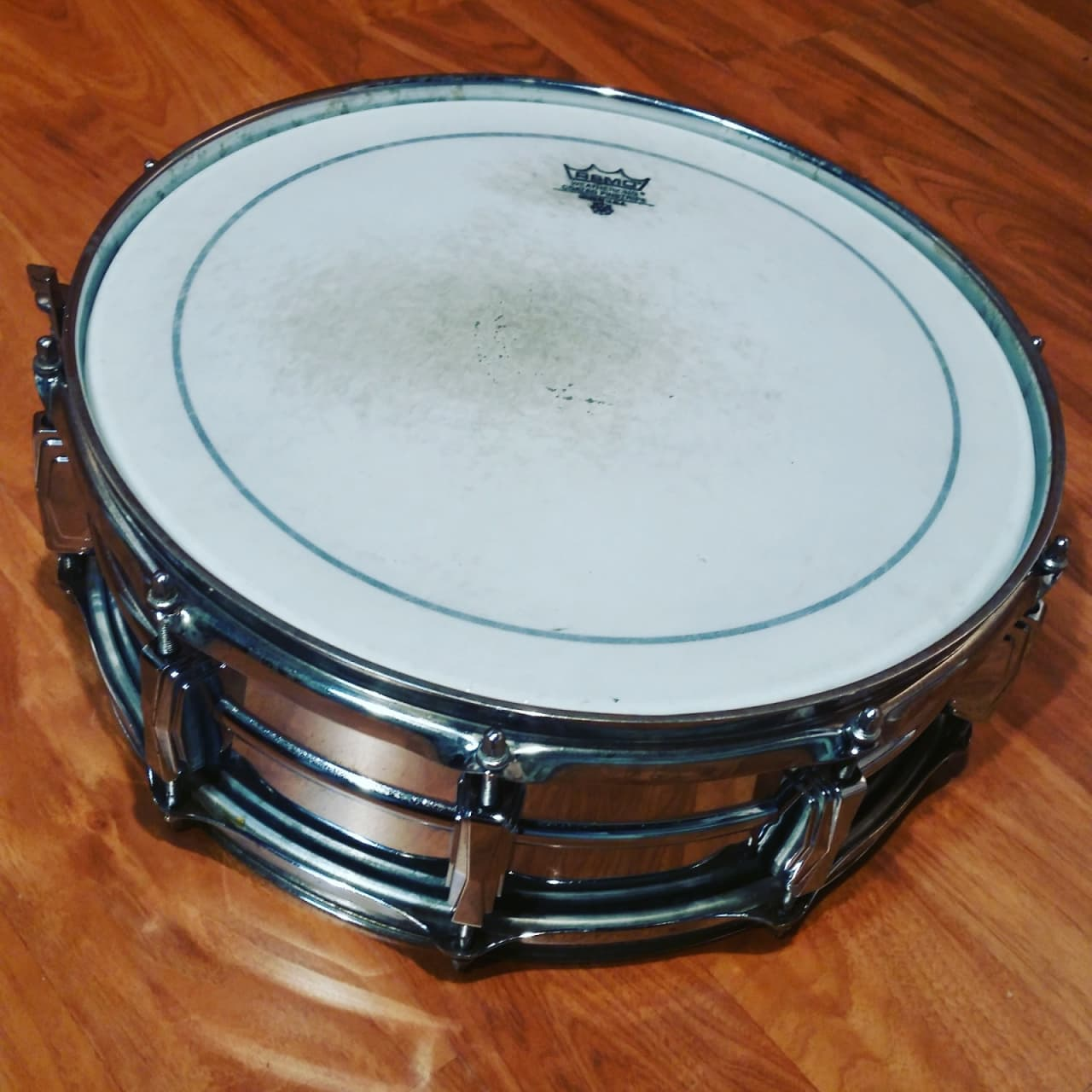 ludwig vintage drum snare of value