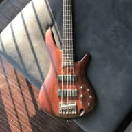 <p>Ibanez SR505</p>  for sale