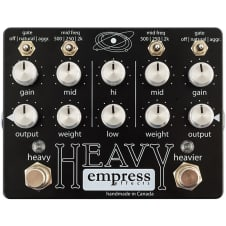 Empress Heavy Dual Channel Distortion image
