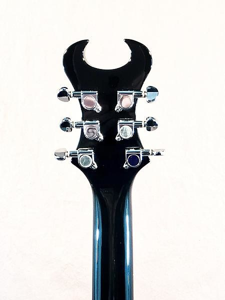 Schecter SYN AC GA SC Synyster Gates Acoustic Guitar