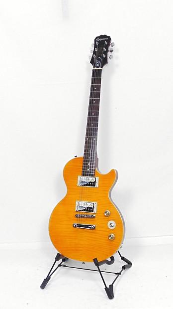 epiphone les paul slash afd special 2 guitar epi 311675955 reverb. Black Bedroom Furniture Sets. Home Design Ideas