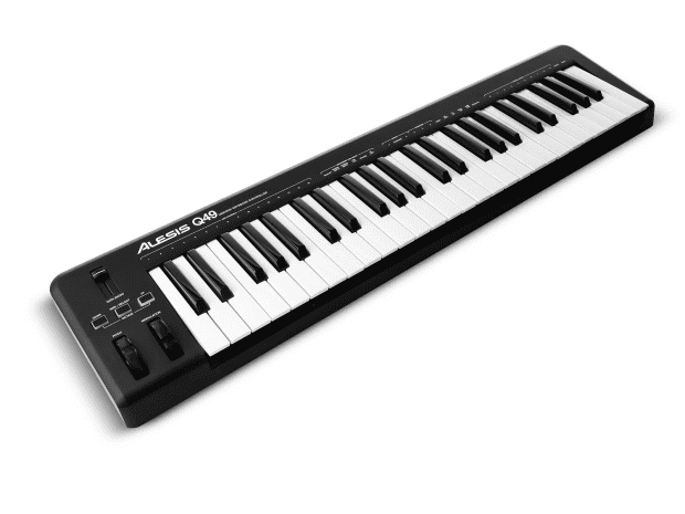 how to connect usb midi keyboard to cubase