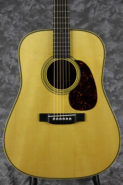 Martin D 28 Authentic 1941 Reverb