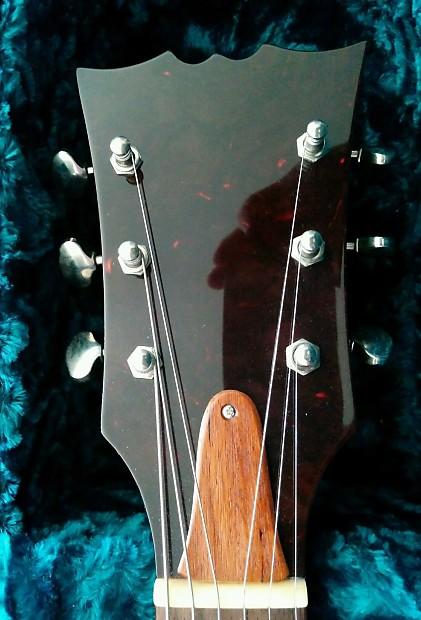 echopark the crow guitar josh homme qotsa reverb. Black Bedroom Furniture Sets. Home Design Ideas