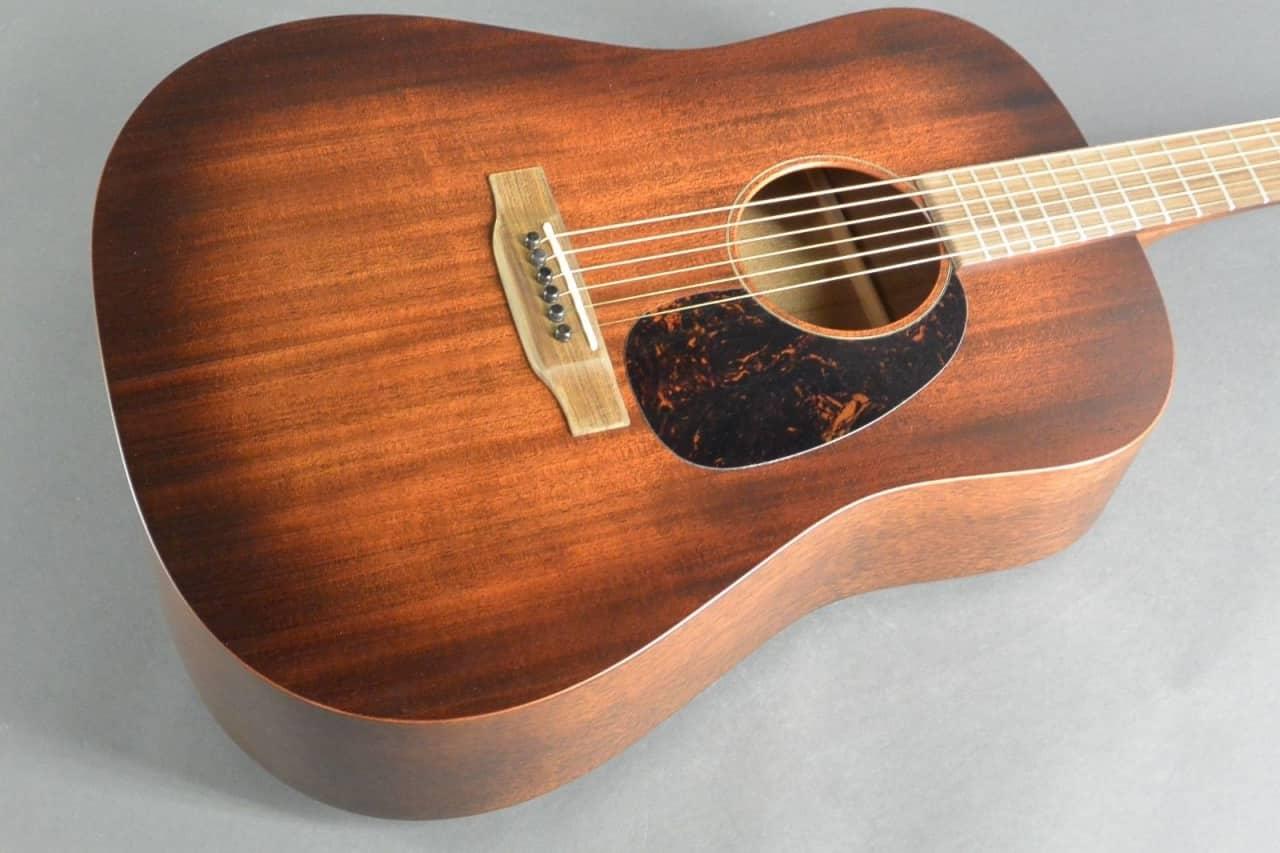 martin d 15m acoustic guitar mahogany burst reverb. Black Bedroom Furniture Sets. Home Design Ideas