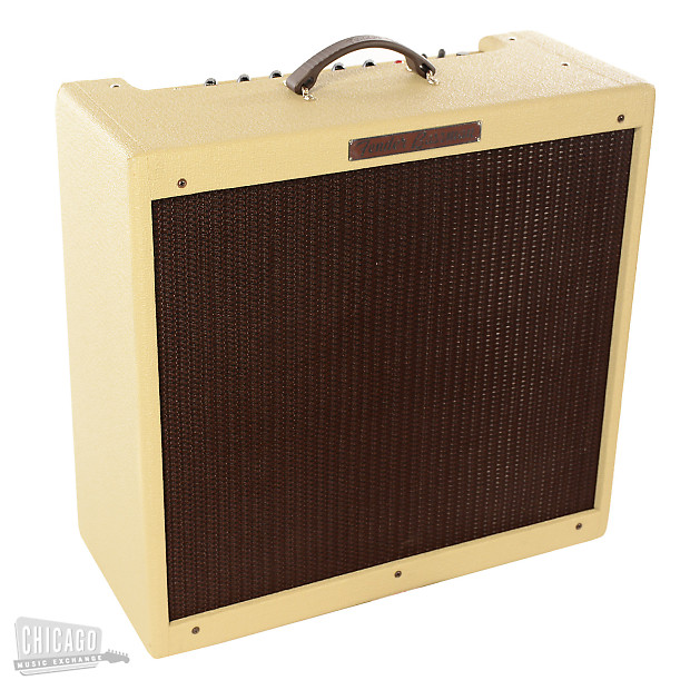 how to build a 59 bassman
