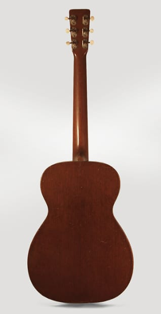 C f martin guitar case study