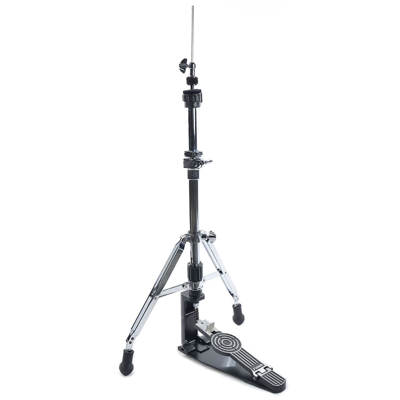sonor hh684mc 2 leg hi hat stand with memory clamp reverb. Black Bedroom Furniture Sets. Home Design Ideas