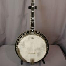 Gibson/Saga Mastertone Tenor 1927 Parts Banjo image