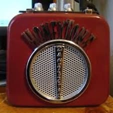 Danelectro Honeytone Mini Amp N10R  Red image