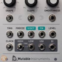 Mutable Instruments Tides image