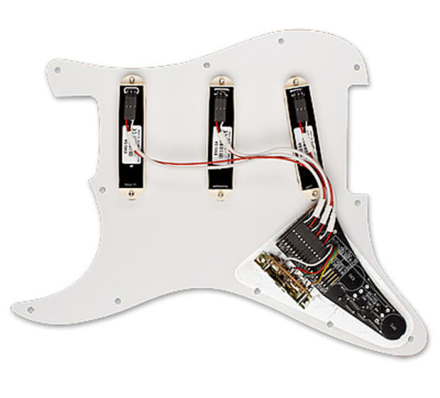 emg dg20 david gilmour signature prewired pickguard reverb. Black Bedroom Furniture Sets. Home Design Ideas