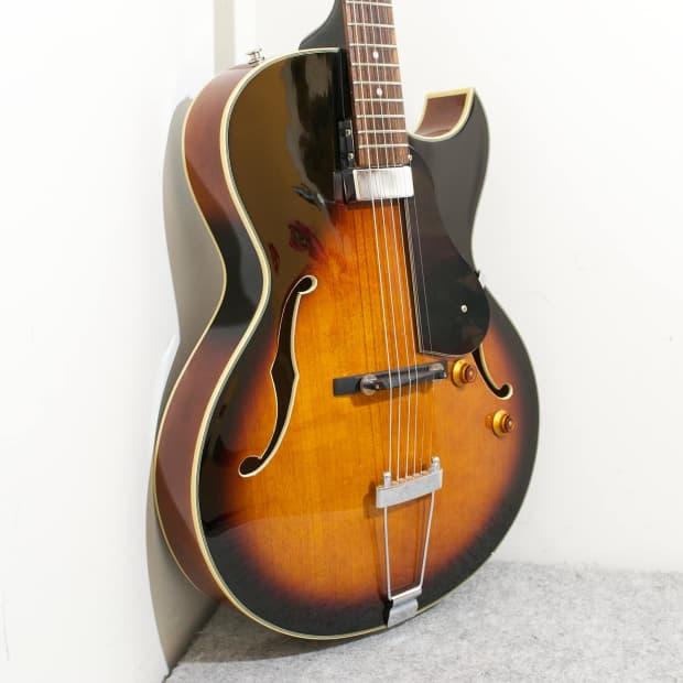 washburn hb15c hollowbody electric acoustic guitar 3 color reverb. Black Bedroom Furniture Sets. Home Design Ideas