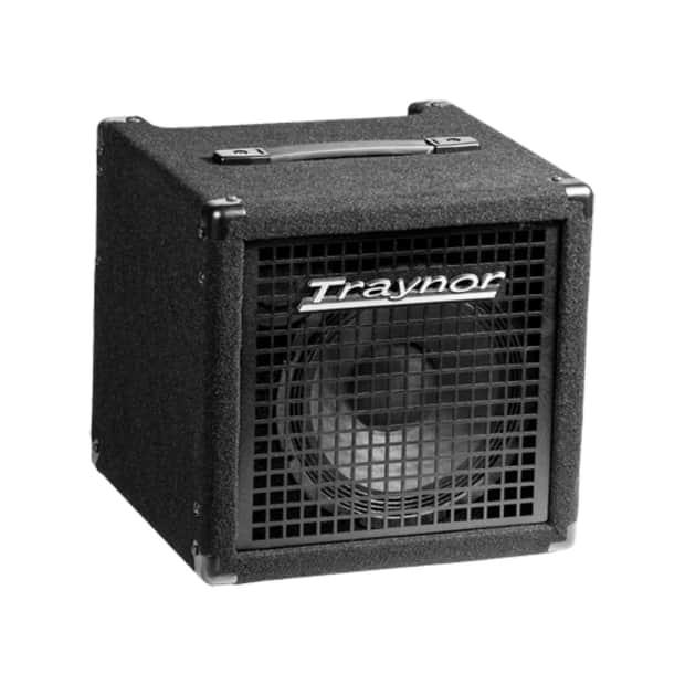 Small Bass Amps : traynor small block sb110 bass combo amp reverb ~ Hamham.info Haus und Dekorationen