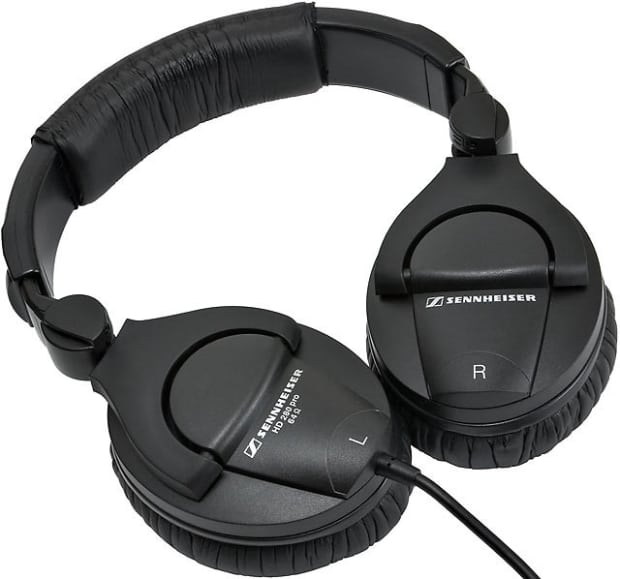 sennheiser hd 280 pro headphones reverb. Black Bedroom Furniture Sets. Home Design Ideas