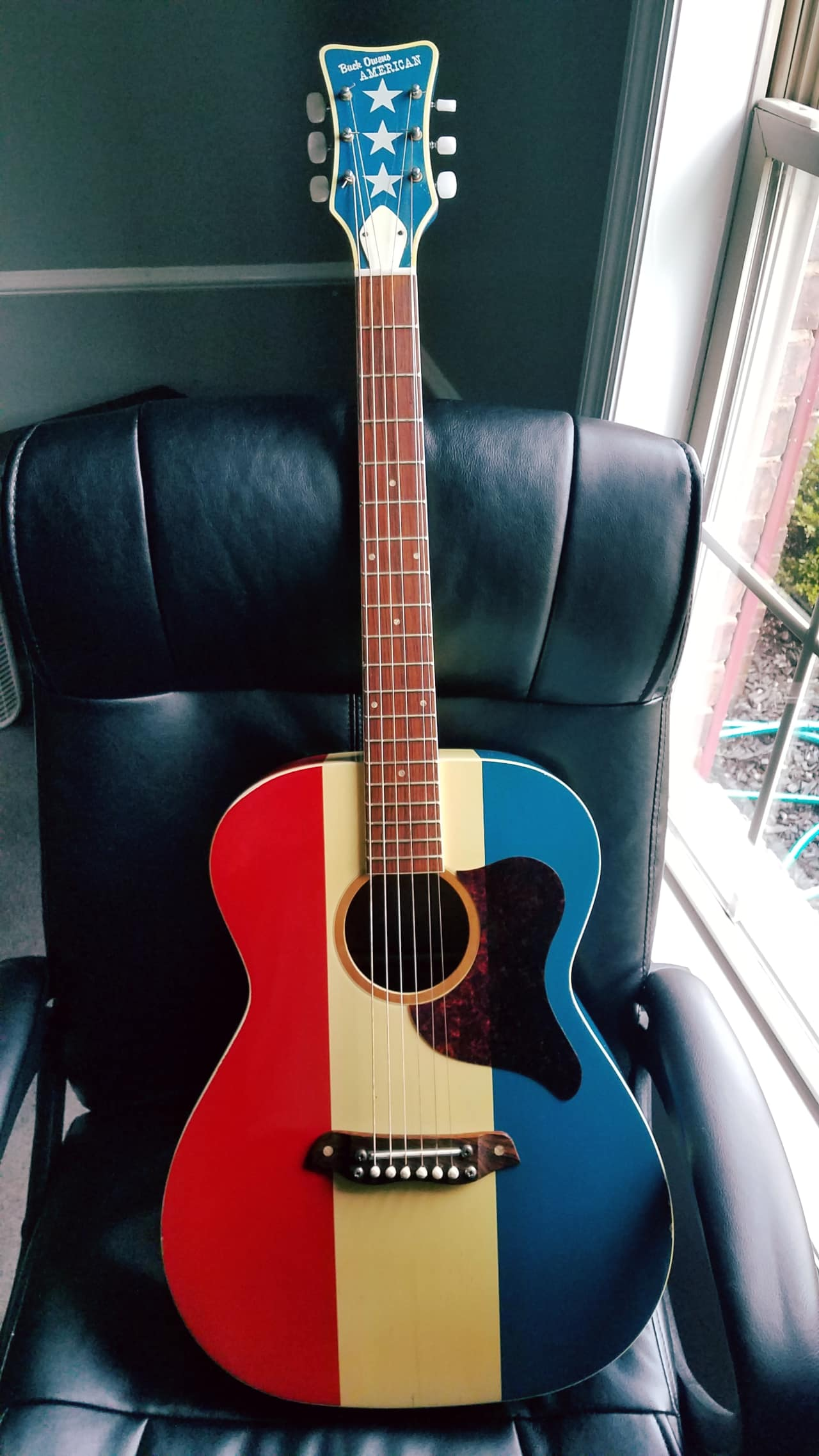Pictures Of Buck Owens Harmony Guitar Kidskunstinfo