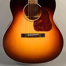 NEW MODEL *** Waterloo WL-JK Acoustic Jumbo Guitar With Case! image