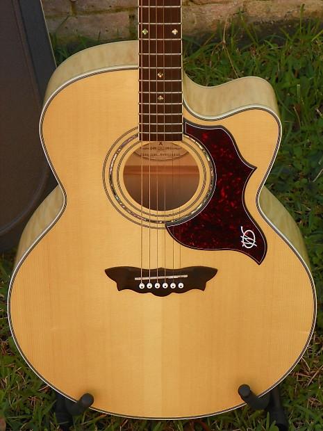 washburn j28scedl cumberland jumbo acoustic electric guitar reverb. Black Bedroom Furniture Sets. Home Design Ideas