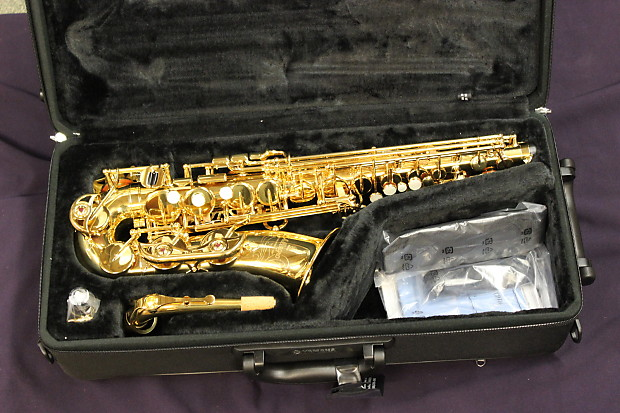 Yamaha Allegro Alto Saxophone