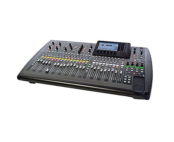 behringer digital mixer x32 reverb. Black Bedroom Furniture Sets. Home Design Ideas