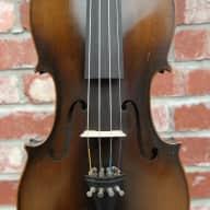Mamby Strad Style European Violin