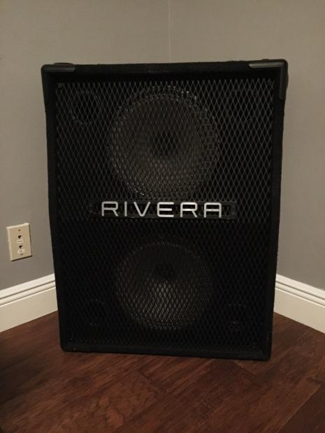 2x12 or 4x12 Cab? - Ultimate Guitar