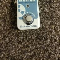 TC Electronic WireTap Riff Recorder 2016