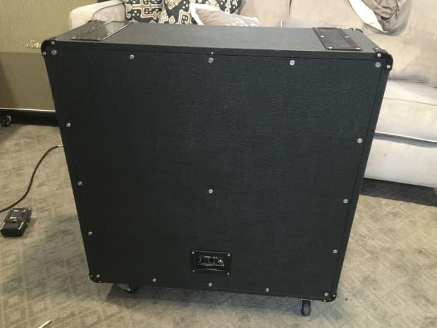 marshall 1960a 4x12 slant cabinet 2004 empty reverb. Black Bedroom Furniture Sets. Home Design Ideas