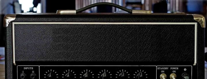 Five Hot Vintage Amplifiers: Underdog Amps Lighting Up the Used Market