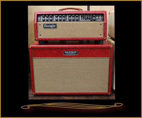 preowned mesa boogie mark v head and lone star 212 cabinet reverb. Black Bedroom Furniture Sets. Home Design Ideas